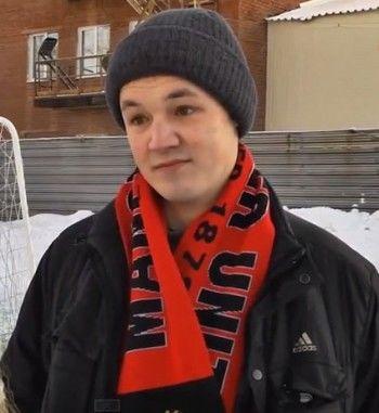 Житель Нижнего Тагила выиграл пари у известного спортивного эксперта