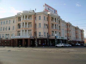 Сын экс-мэра Диденко отказался выкупать «Северный Урал». Гостиницу выставят на торги