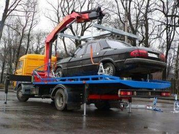 Госдума собирается отменить эвакуацию авто из-за неправильной парковки