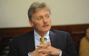 Пресс-секретарь Путина объяснил, что президент исчез из-за кризиса