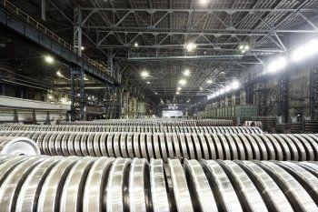 НТМК будет производить железнодорожные колёса для Турции