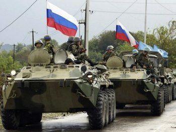 Госдума предлагает ввести миротворцев в Украину