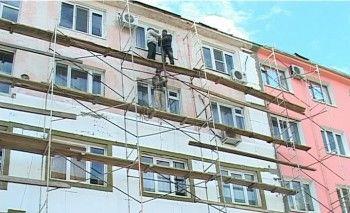 Самостоятельно копить на ремонт дома отказалось большинство жителей области