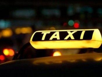 Роспотребнадзор проследит за ценами на такси в новогоднюю ночь