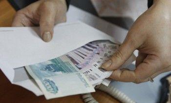 Зарплаты россиян сократились на 10%
