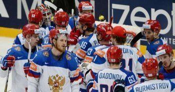 Сборная Россия по хоккею разгромила США и завоевала бронзу чемпионата мира