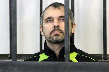 Лошагина могут опять посадить. Начальник полиции Первоуральска обвинил фотографа в клевете