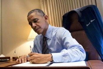 Обама поддержал Украину и угрожает ужесточить санкции против России