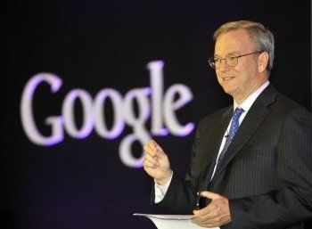 Глава Google предсказал скорый конец интернета