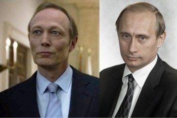 Владимир Путин не смотрел американский сериал, в котором использовали его образ
