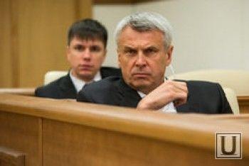 Депутаты запретили Сергею Носову продавать здания администрации