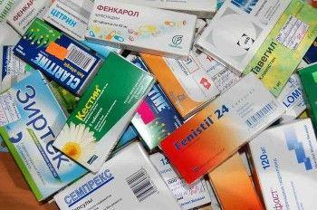 Совет федерации хочет запретить иностранные лекарства