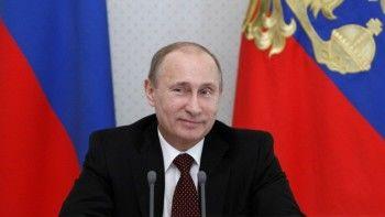 Россияне стали меньше доверять Путину