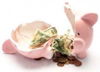 Минфин заявил об исчерпании Резервного фонда к 2017 году