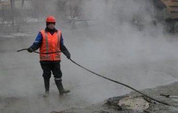 Более 2000 тагильчан остались без теплоснабжения