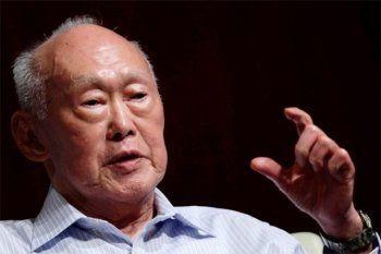 Скончался автор сингапурского «экономического чуда»