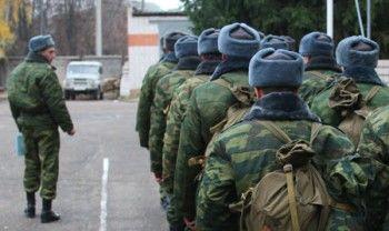 В России стартовал весенний призыв в армию. Уклонистов будут искать в соцсетях