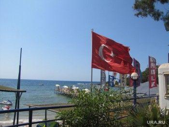 Ассоциация туроператоров спрогнозировала миллиардные потери от закрытия Турции