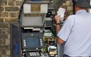 В Нижнем Тагиле к тюремному сроку приговорили взломщика банкоматов с кувалдой