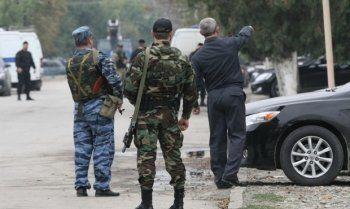 «Новая газета» сообщила о «массовой казни» 27 человек после нападения на полицию в Грозном