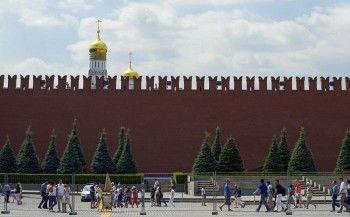 Треть опрошенных «Левада-центром» россиян высказались за ужесточение внутренней политики