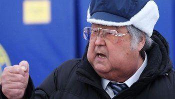 Губернатор Аман Тулеев планирует вернуться на работу после курса реабилитации