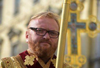 Милонов обвинил предков депутатов Вишневского и Резника в гонениях на христиан