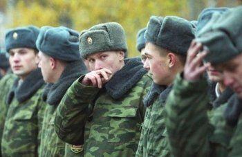 Под Нижним Тагилом военнослужащего оштрафовали за удар призывнику в глаз
