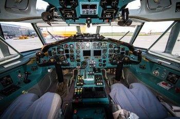 СМИ назвали причины крушения Ту-154 в Чёрном море