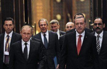 После убийства посла Россия заморозила переговоры по отмене виз с Турцией