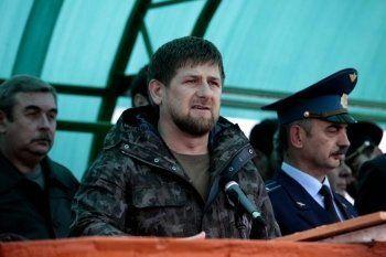 «Ни одному шайтану не удастся живым покинуть Грозный». Кадыров сообщил об убийстве 7 напавших на полицейских боевиков