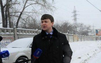 СМИ: Свердловский губернатор назначил нового министра транспорта и связи