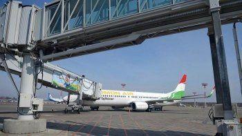 Россия пригрозила Таджикистану остановкой авиасообщения
