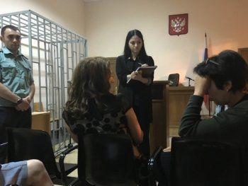 Суд смягчил наказание устроившим акцию протеста матерям Беслана