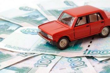 В Госдуму внесён законопроект об отмене транспортного налога