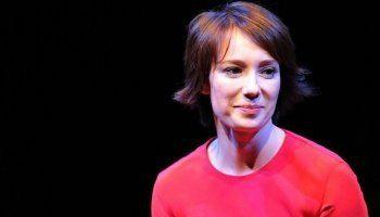 Актриса Чулпан Хаматова даст старт театральному проекту для инвалидов в Свердловской области
