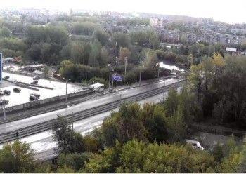 Открывшийся перед выборами мост на улице Фрунзе в Нижнем Тагиле могут снова закрыть