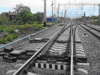 Полиция Нижнего Тагила задержала железнодорожного вора-рецидивиста