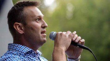 Навальный потребовал снять с себя судимость для участия в президентских выборах