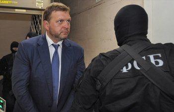 Адвокаты Белых обжалуют его арест и постановление о возбуждении уголовного дела