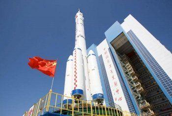 Китай предлагает поменять электронику на российские ракетные двигатели