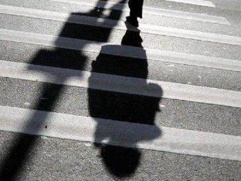 Женщина-пешеход погибла в ДТП