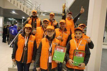 ЕВРАЗ завоевал рекордное число медалей на национальном чемпионате WorldSkills Hi-Tech