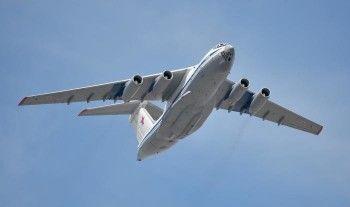 Первый самолёт с телами погибших при крушении Ту-154 отправлен в Москву