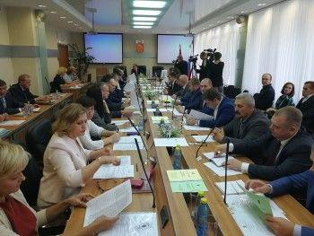 Депутаты Нижнего Тагила утвердили список членов городской Общественной палаты