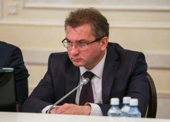 Экс-глава «Водоканала» стал министром экономики Свердловской области