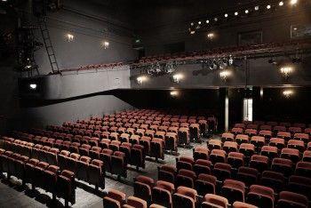 ФСБ сообщила о хищении 45 млн рублей в петербургском Малом драматическом театре
