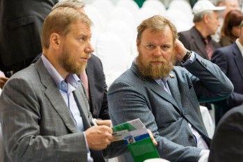 Экс-владельцы «Промсвязьбанка» разделили активы после его санации