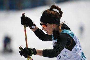 Тагильчанка Михалина Лысова завоевала второе серебро на Играх в Пхёнчхане