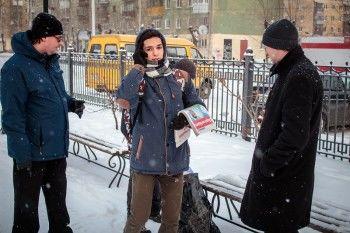 Полиция Нижнего Тагила экстренно вызвала активистов Навального на беседу. «Спрашивали, будут ли после выборов митинги наподобие Болотной»